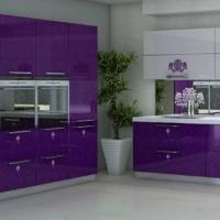 Кухонный гарнитур 711, любые размеры, изготовление на заказ