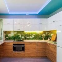 Кухонный гарнитур 712, любые размеры, изготовление на заказ