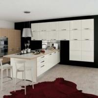 Кухонный гарнитур 714, любые размеры, изготовление на заказ