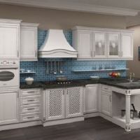 Кухонный гарнитур 716, любые размеры, изготовление на заказ
