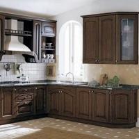Кухонный гарнитур 721, любые размеры, изготовление на заказ