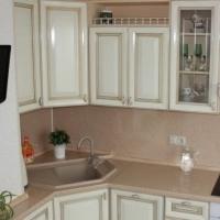 Кухонный гарнитур 723, любые размеры, изготовление на заказ