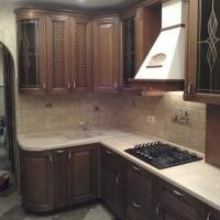 Кухонный гарнитур 725, любые размеры, изготовление на заказ