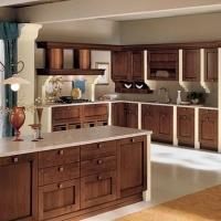 Кухонный гарнитур 728, любые размеры, изготовление на заказ
