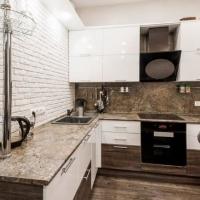 Кухонный гарнитур 729, любые размеры, изготовление на заказ