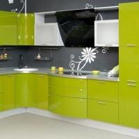 Кухонный гарнитур 73, любые размеры, изготовление на заказ