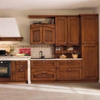 Кухонный гарнитур 731, любые размеры, изготовление на заказ