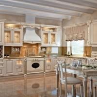 Кухонный гарнитур 732, любые размеры, изготовление на заказ