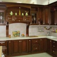 Кухонный гарнитур 733, любые размеры, изготовление на заказ