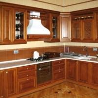 Кухонный гарнитур 734, любые размеры, изготовление на заказ