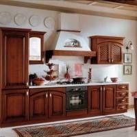 Кухонный гарнитур 740, любые размеры, изготовление на заказ