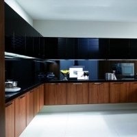 Кухонный гарнитур 741, любые размеры, изготовление на заказ