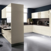 Кухонный гарнитур 742, любые размеры, изготовление на заказ