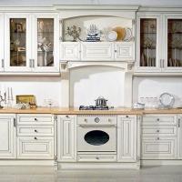 Кухонный гарнитур 743, любые размеры, изготовление на заказ