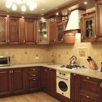 Кухонный гарнитур 746, любые размеры, изготовление на заказ