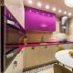 Кухонный гарнитур 76, фасады МДФ в ПВХ софт-тач, любые размеры, изготовление на заказ