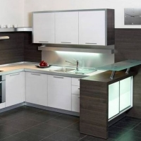 Кухонный гарнитур 80, любые размеры, изготовление на заказ