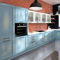Кухонный гарнитур 81, любые размеры, изготовление на заказ