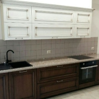 Кухонный гарнитур 83, любые размеры, изготовление на заказ