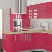 Кухонный гарнитур 85, любые размеры, изготовление на заказ