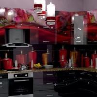 Кухонный гарнитур 87, любые размеры, изготовление на заказ