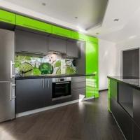 Кухонный гарнитур 97, любые размеры, изготовление на заказ
