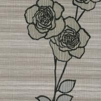 Серебристая роза, пленка ПВХ 9013
