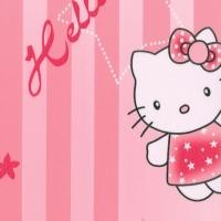 Котята, пленка ПВХ 924103-2