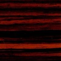 9301 Зебрано горизонтальный, пленка ПВХ для фасадов МДФ