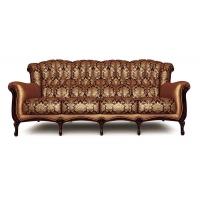 Мебельная ткань жаккард CHATEAU Monotone Rubis (Шато Монотон Руби)