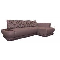 Мебельная ткань жаккард NORMANDIA Plain Lilac (Нормэндия Плайн Лайлэк)