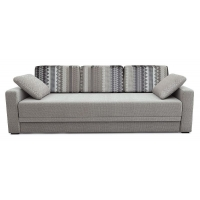 Мебельная ткань шенилл SARI Lace Silver (Сари Лэйс Сильвер)