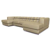 Мебельная ткань шенилл SIESTA Linen_3 (Сиеста Ленэн3)