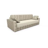 Мебельная ткань шенилл YAREN Stripe Beige(ЯРЭН Страйп Бэйж)