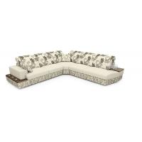 Мебельная ткань шенилл YAREN Beige(ЯРЭН Бэйж)