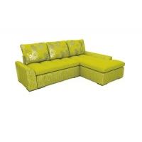 Мебельная ткань шенилл YAREN plain green(ЯРЭН Плайн Грин)