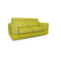 Мебельная ткань шенилл YAREN green(ЯРЭН Грин)