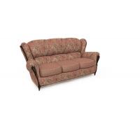 Мебельная ткань жаккард GRAZIA Pink (Грация Пинк)