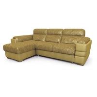 Мебельная ткань жаккард PODIUM Coco Gold (Подиум Коко Голд)