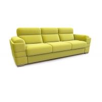 Мебельная ткань микрофибра FUROR green(ФЬЮРОР Грин)