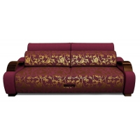 Мебельная ткань микрофибра FUROR Twist Bordo (Фурор Твист Бордо)
