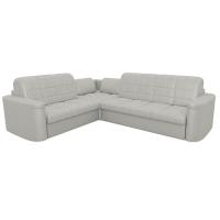 Мебельна ткань микрофибра MILAN Cardigan Light Grey (Милан Кардиган Лайт Грэй)