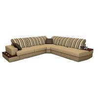 Мебельная ткань жаккард SPARTA Plain Natural (Спарта Плайн Натурал)