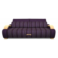 Мебельная ткань жаккард SPARTA Plum (Спарта Плам)