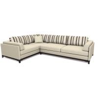 Мебельная ткань жаккард SPARTA Plain White (Спарта Плайн Вайт)