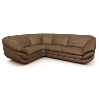 Мебельная ткань жаккард VISION plain light brown (Визион Плайн Лайт Браун)