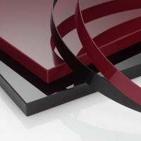 Обработка сложной детали кромкой ПВХ, АБС 1-2мм