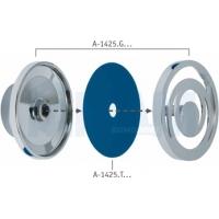 A-1425.T37 Вставка синяя для ручек A-1425