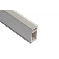 Бортик прямоугольный H.25 алюминий анодированный, к столешнице 8STEPEN L=3050