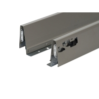 Комплект боковин Firmax длина 350 мм (левая, правая) для ящика Newline, серый